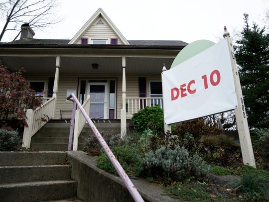 Candlelight Cafe in Waynesboro is set to open on December