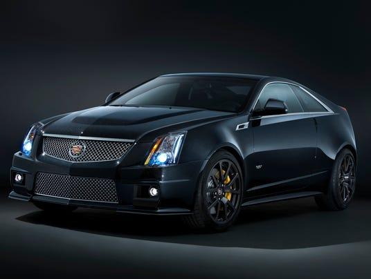 CadillacCTS-VDiamond Black11