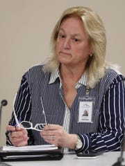 Former Scottsdale Unified School District Superintendent Denise Birdwell.