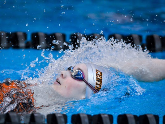 York-Adams Swimming Championship