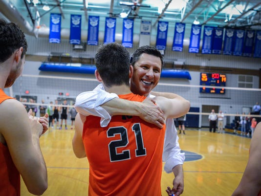 Northeastern earns YAIAA volleyball title