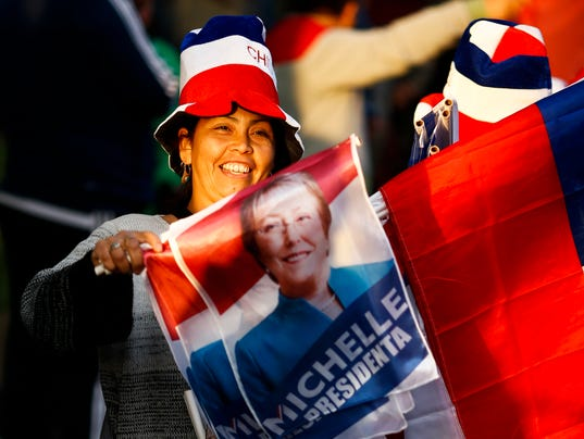 Chile election