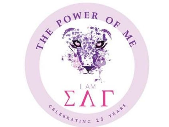The significance behind the sorority's mascot, the