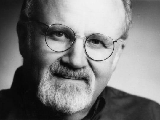 Retired UK anthropology professor John Van Willigen