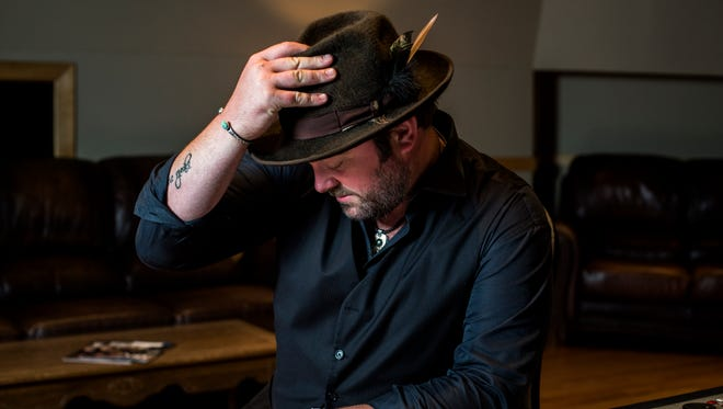 Country music artist Lee Brice has grown to be a crucial component of the iconic Curb Records label.