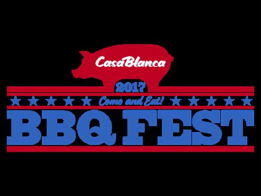 BBQ Fest Mesquite