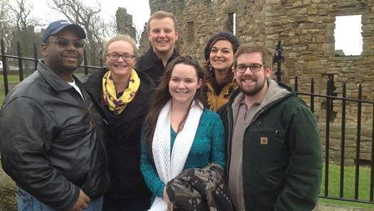LSUS Debate Team members helped the U.S. team win the18th annual Montgomery Cup against the British.