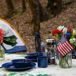 Memorial Day weekend guide: High gas prices, wet weather, big events