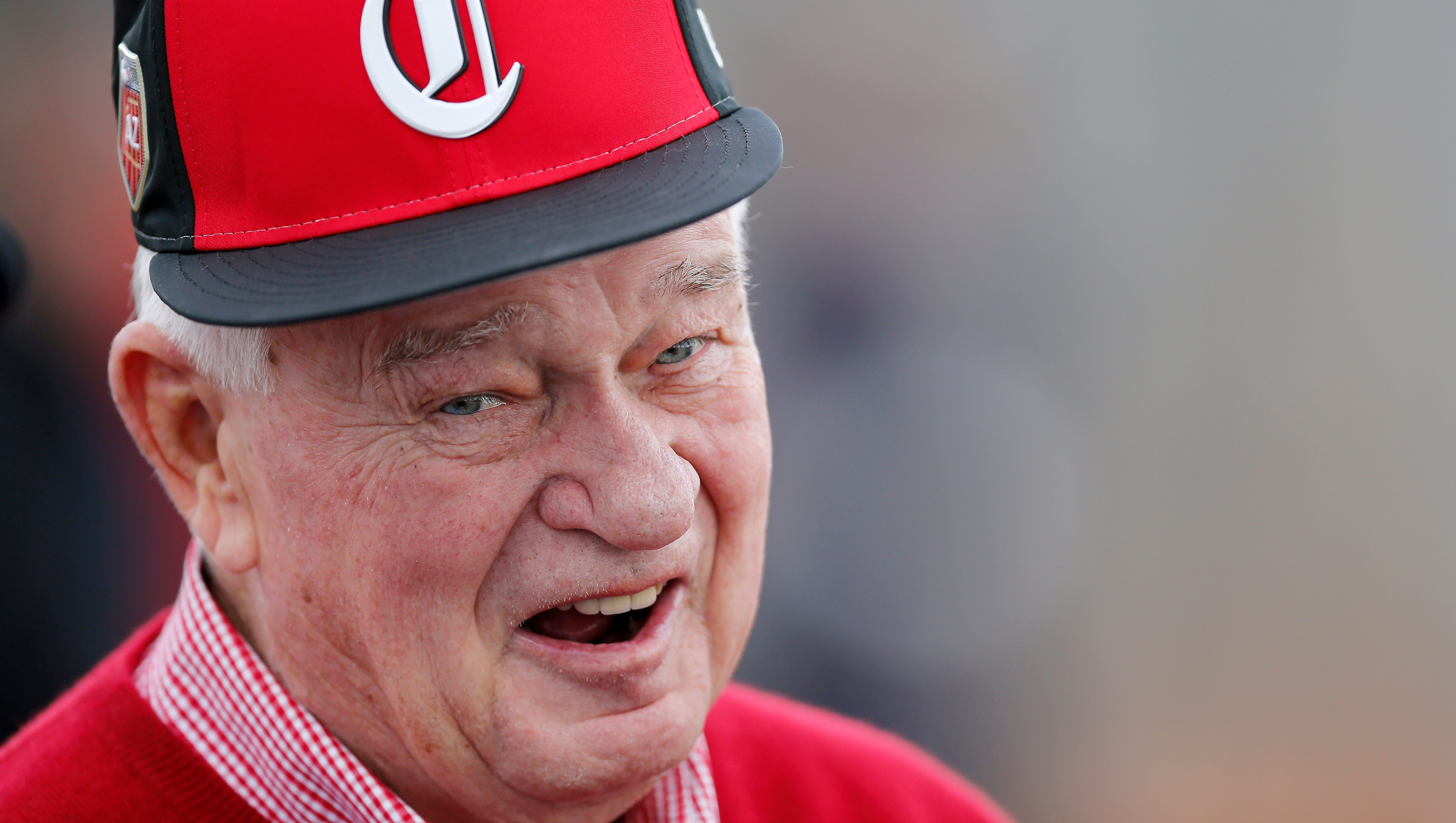 Paul Daugherty: Castellini not giving up on championship dream for ...