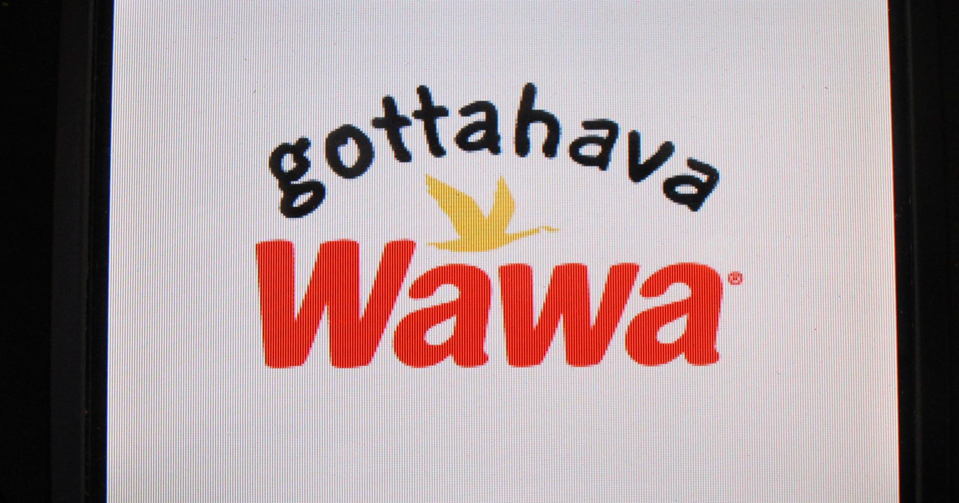 When you have to pee, Wawa is No. 1