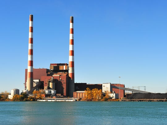 Units at coal-fired plants across Michigan are on the