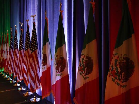 Mexico NAFTA Renegotiation