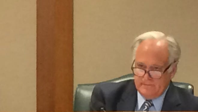 Sen. Kirk Watson intends to add two bills that he said he said would restore teeth to the state's Open Records Act.