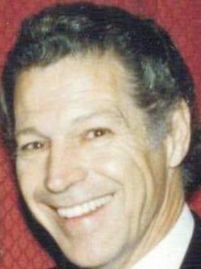 Leonard Alfred Nunn
