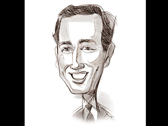 Rick Santorum, Republican