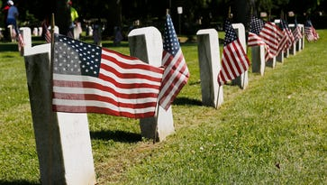 Memorial Day opportunities to honor fallen veterans