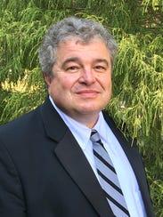 Author Timothy B. Tyson
