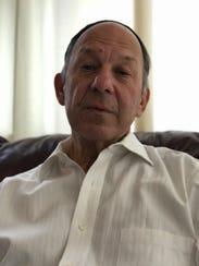 Long Branch resident David Cohen