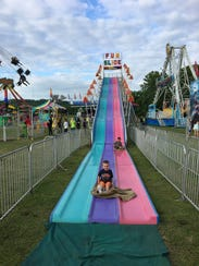Summerfest in Ashland City offers fun for the whole