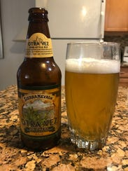 The Sierra Nevada Brewing Co. has a gose-style ale