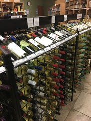 The wine aisle in the liquor store can seem daunting