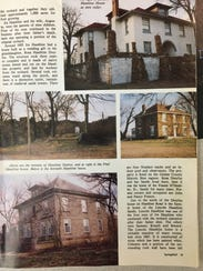 Springfield Magazine, which is no longer published,