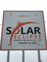 Hopkinsville, Ky., is ready for Eclipse 2017