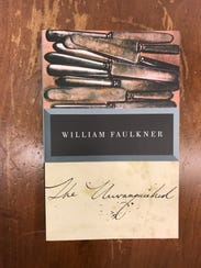 William Faulkner's The Unvanquished is among the best