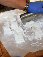 Handmade marshmallows are softer, fluffier and better
