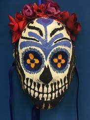 Winner for the mask were Nancy Lima de Felix, first