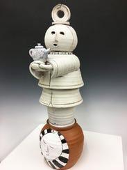 """Taboo Tea,"" by George Davison."