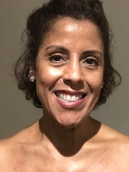 Elena Gonzalez was honored by the NAACP on Saturday
