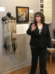 Presenting Abenaki Culture in the Classroom, from Aug.
