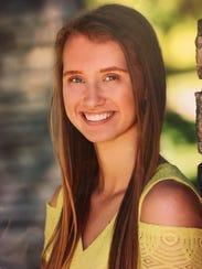 Mercedes Hendricks, Urbandale High School