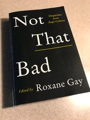"""""""Not That Bad"""" is a collection of essays edited by"""
