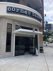 Corner Bakery will open June 11 in Sobro.