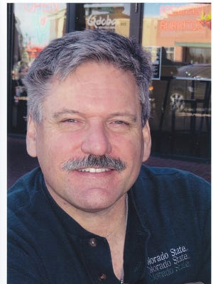 Mark Charles Avery of Fort Collins, CO, passed away unexpectedly on May 16th, 2015, at age 57.
