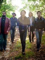 Home Free vocal band will perform March 23, 2017.