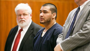 Salem man gets life in prison for fatal drive-by shooting
