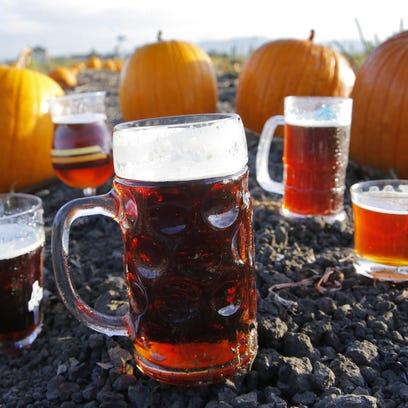 October beer 1