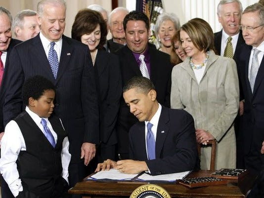 the affordable care act examining the facts