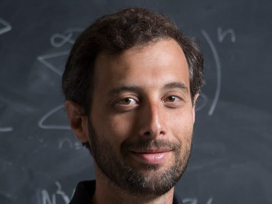 Stephen Levy is an Assistant Professor of Physics, Applied Physics and Astronomy at Binghamton University.