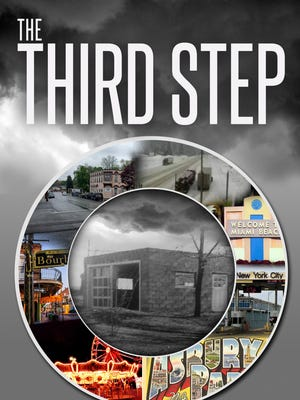 """The Third Step"""