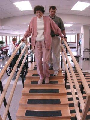 Southwest Regional Rehabilitation Center.