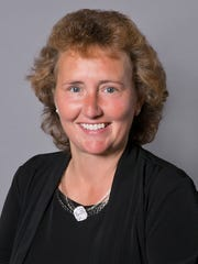Jane Lang, Neenah alderwoman since 2014