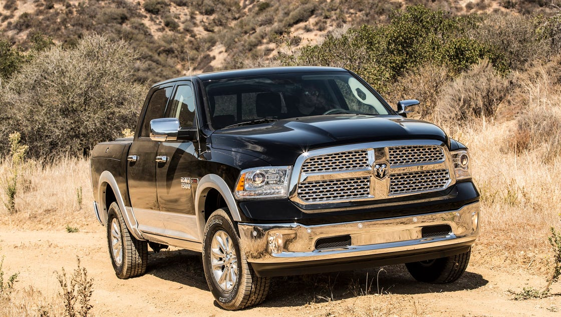 How Fiat Chrysler hopes to boost profits to match rivals