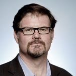 Jonah Goldberg of the Los Angeles Times.