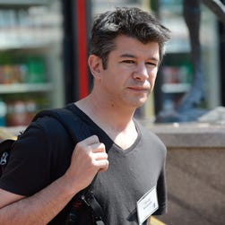 Travis Kalanick, CEO and Co-Founder at Uber, was indicted by South Korean prosecutors for violating a transportation law.