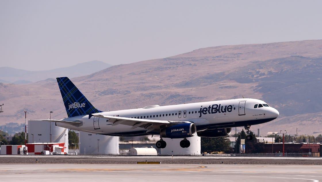 Long Beach To Tahoe Flights
