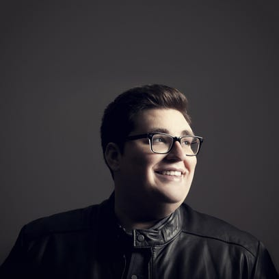 Jordan Smith, plus 18 other concerts Oct. 23-30